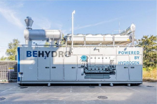 BeHydro-launches-the-first-hydrogen-powered-dual-fuel-engine-with-a-capacity-of-1-megawatt-MW-_-1