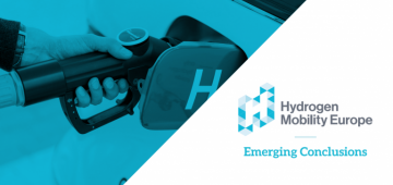 Hydrogen Mobility Europe (H2ME) has today published its final report