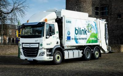 Sustainable waste collection in Helmond region about to begin