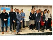 WaterstofNet signed 'Joint call for the deployment of hydrogen fuel cell trucks'