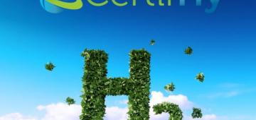 Green hydrogen 'Guarantees of Origin' launched