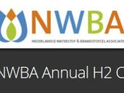 NWBA Annual H2 Conference - 8 december 2016
