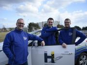 WaterstofNet takes part in 2nd Dutch International Hydrogen Challenge