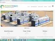Website power-to-gas.be online